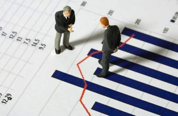 Экономика России в июле - замедление роста после восстановления