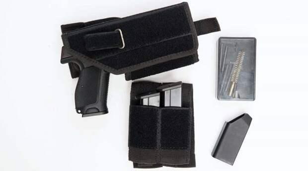 Результаты и ожидания. Развитие семейства пистолетов Д. Лебедева