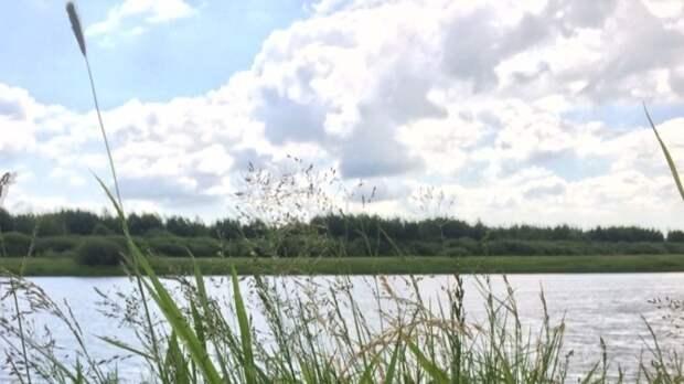 Уровень воды в реках Иркутской области вызвал опасения сотрудников МЧС