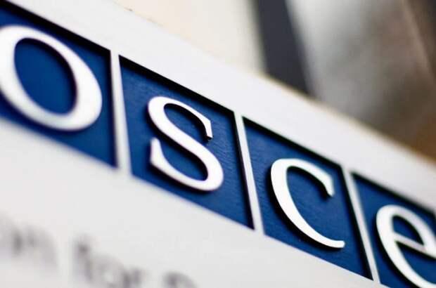 ОБСЕ: мониторинговая миссия не была свидетелем захвата наблюдателя из ЛНР