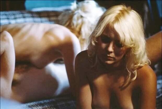 Золотой век порно, вывернутый наизнанку сторонним наблюдателем