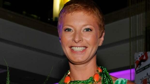 Мордвинова объяснила, почему вернулась в Россию спустя 12 лет жизни в Нью-Йорке