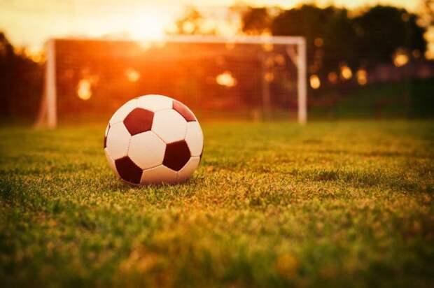 Футбол. Фото: pixabay.com