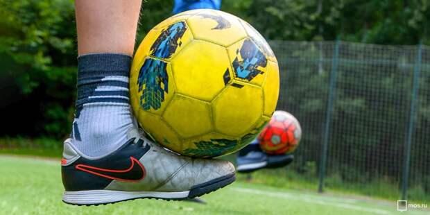 На улице Алабяна состоится турнир по мини-футболу