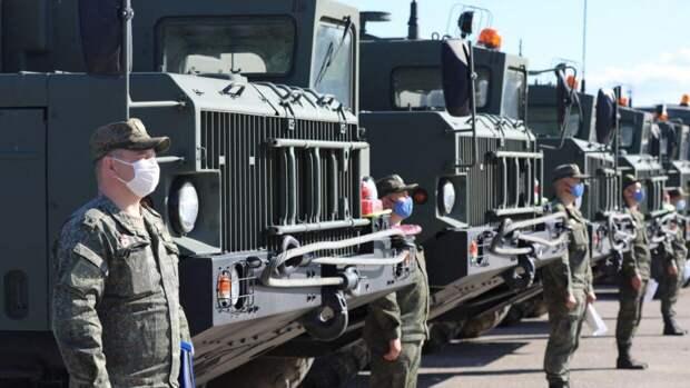 Аналитики Sina предрекли США жесткий ответ от России при переходе границ