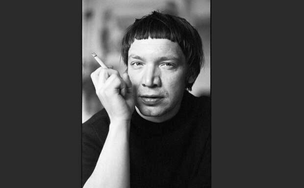 Леонид Георгиевич Губанов