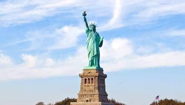 Показатели туризма в США пробили дно: никто не хочет ехать к американцам