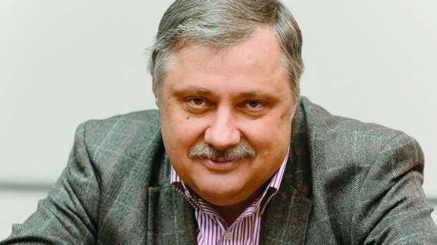 Профессор Евстафьев заявил о готовности элиты России к силовому сдерживанию США