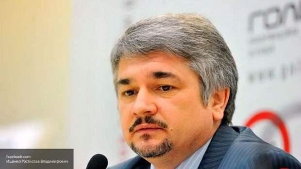 Ищенко: «точка невозврата» Украины в отношениях с Россией пройдена
