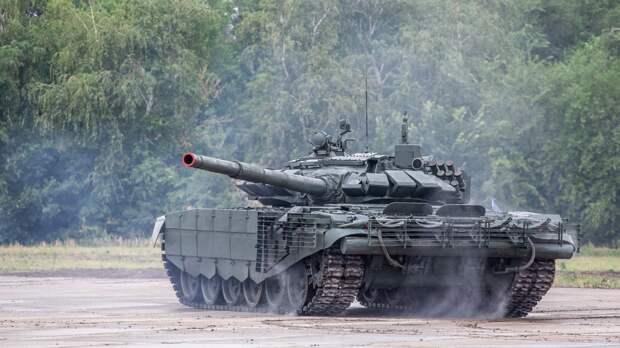 Британские эксперты по достоинству оценили хитрый трюк России со старыми танками