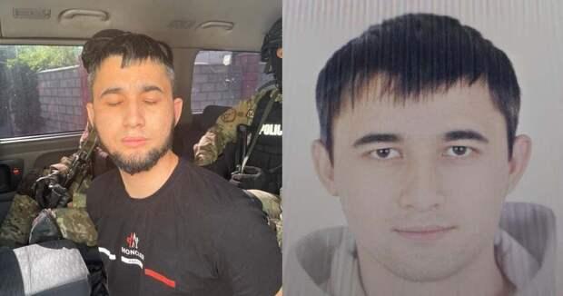 Подозреваемый в убийстве в Кыргызстане задержан в Алматы