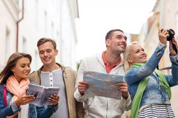 Туристы бывают шести типов – эксперты