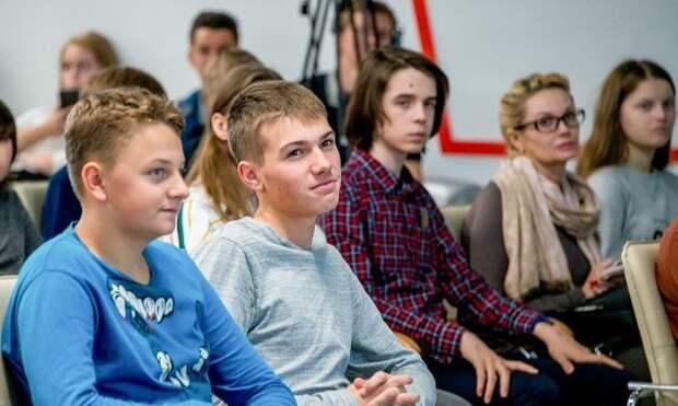 В центре соцпомощи семье и детям на Челобитьевском проведут день открытых дверей Фото с сайта mos.ru