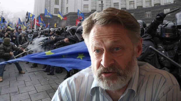 Гозман угрожает Путину  «Ипатьевским домом»
