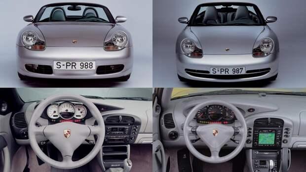Темное прошлое «Кайена»: неизвестные обстоятельства рождения первого Porsche Cayenne
