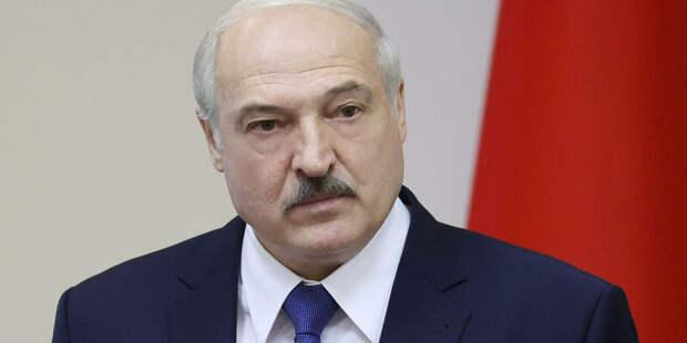 Лукашенко о Конституции и Всебелорусском народном собрании