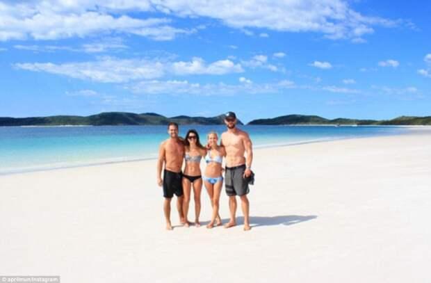 Курорт One&Only Hayman Island