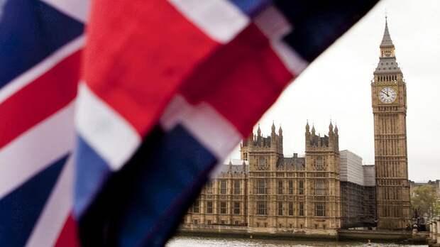 В Великобритании обеспокоились безопасностью Украины из-за российского «Спрута»