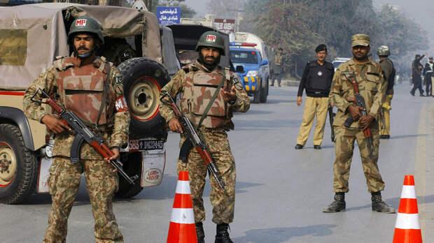 RTA: пакистанские военные зашли в подконтрольный талибам район Спин-Болдак в Афганистане