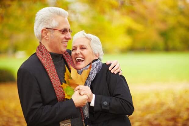 Возраст женщины — ярлык, определяющий ее цену!