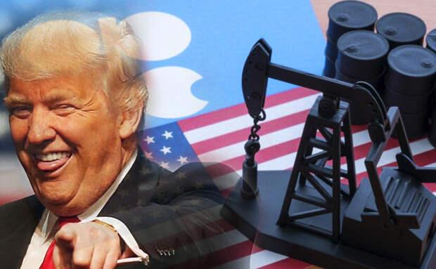 Решение ОПЕК+ спасет американский сланец?