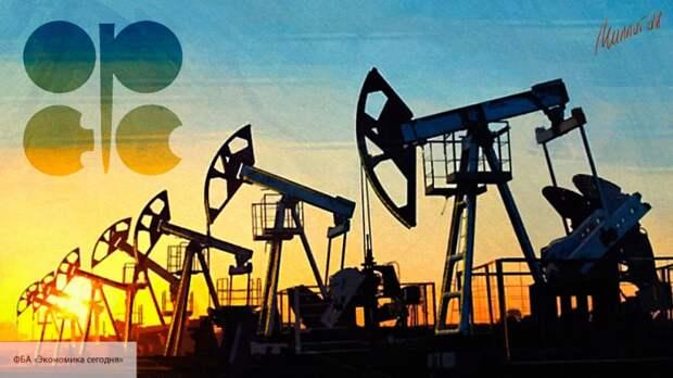 Bloomberg назвало причины неожиданной популярности российской нефти в Азии