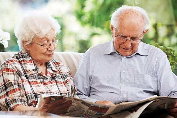 Пенсионеров планируют временно лишить права выбора на получаемый вид помощи