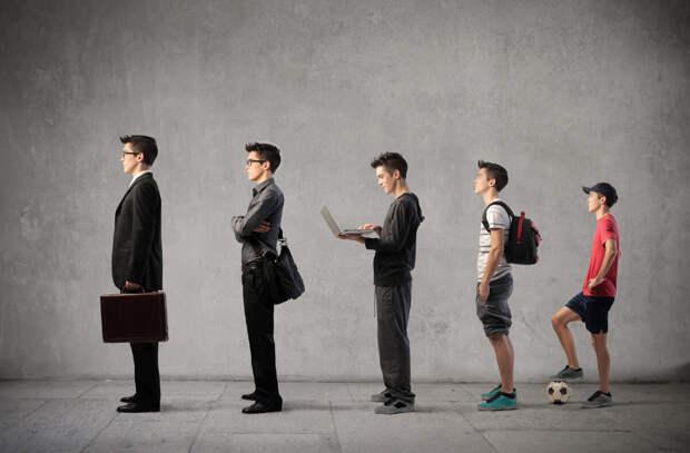 Что такое взрослость и как перейти в фазу психологической зрелости?