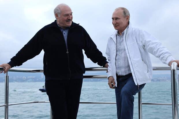 Белоруссия получила второй транш российского кредита в $500 млн