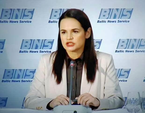 Маски сорваны: В Белоруссии революции нет