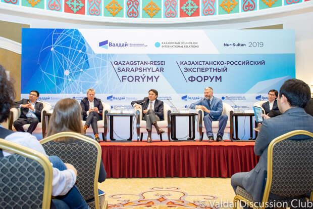 Россия, Китай и Центральная Азия. Некоторые аспекты геополитической ревности