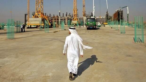 Новые месторождения нефти открыла Саудовская Аравия