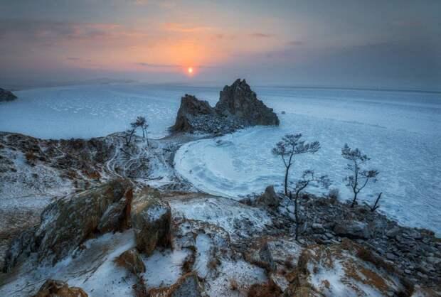 Красоты России (#383)