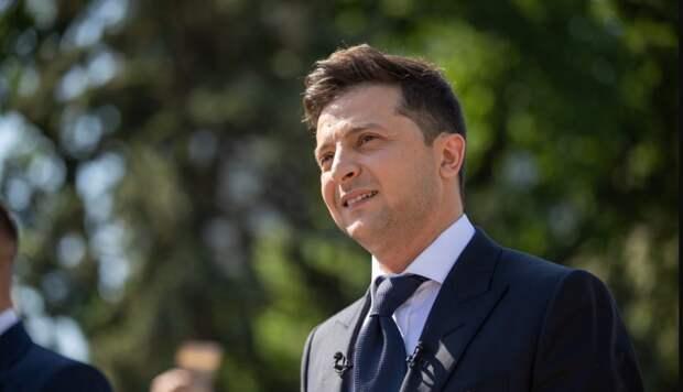 Экс-депутат Рады: Зеленский неправильно ведет себя с Россией