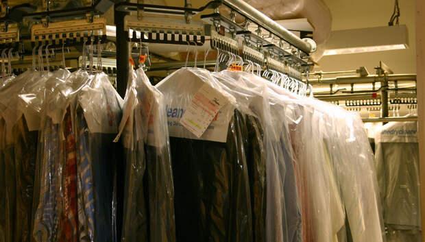 Непродовольственные магазины и химчистки открываются в Подмосковье
