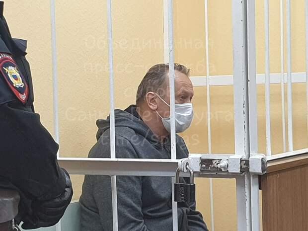Глава администрации Выборгского района Орлов отправлен под домашний арест