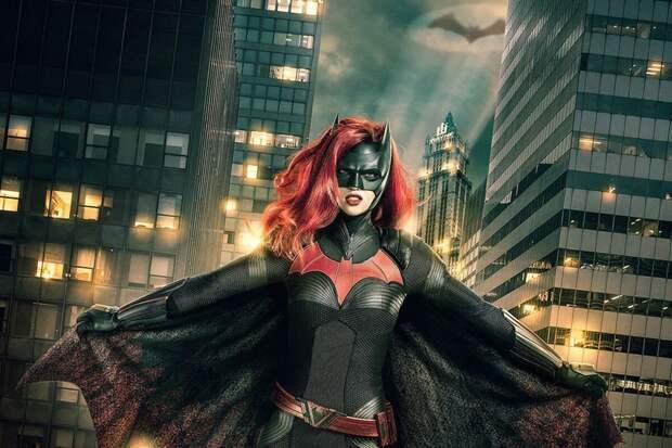 Бэтвумен: сериальное дно пробито