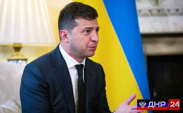 Зеленский: У Киева не получится «что-то забрать без единого выстрела»