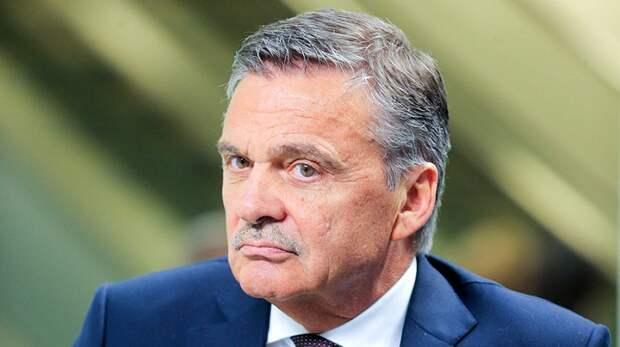 Глава IIHF встретился с премьер-министром Белоруссии