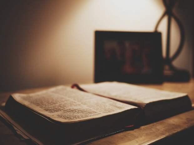На Синявинской прошла выставка православных книг