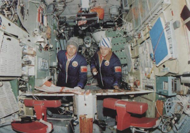 Самая сложная техническая операция в космосе