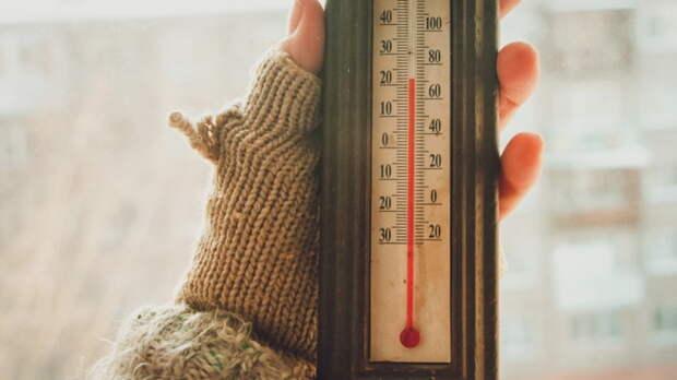 Начало июня вРостовской области будет холоднее нормы