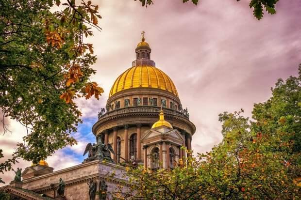 Спрос на долгосрочную аренду квартир в Санкт-Петербурге вырос