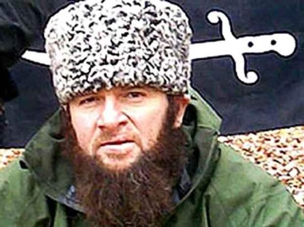 В горах Ингушетии обнаружили тело лидера чеченских террористов Доку Умарова