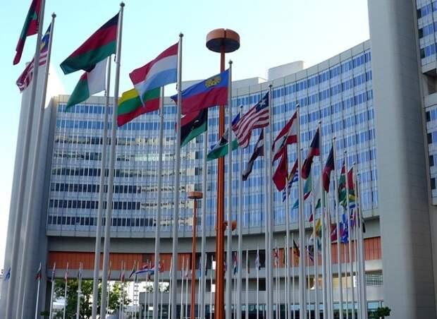 Шесть членов Совбеза ООН осудили перехват пассажирского самолета и аресты его пассажиров