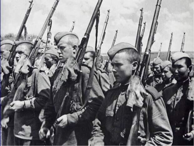 Онлайн. Пресс-конференция к 80-летию начала Великой Отечественной войны