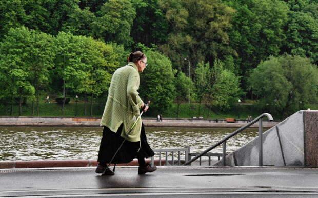 SuperJob назвал число желающих вернуть пенсионный возраст россиян