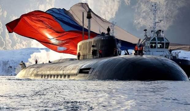 """NI: «Российская """"Лайка"""" станет настоящим убийцей американских лодок»"""