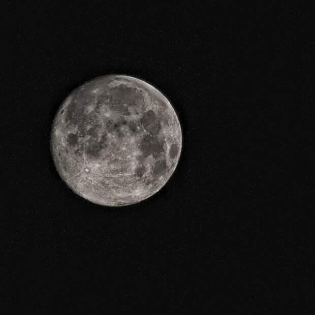 "Обломки разбившегося индийского аппарата ""Викрам"" на Луне обнаружил спутник NASA"