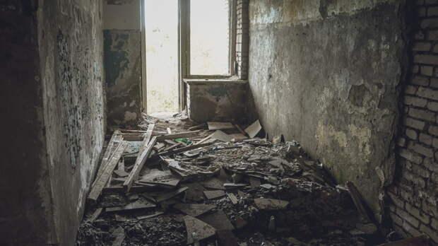 Глава Гуково попросил денег угубернатора нарасселение аварийных домов